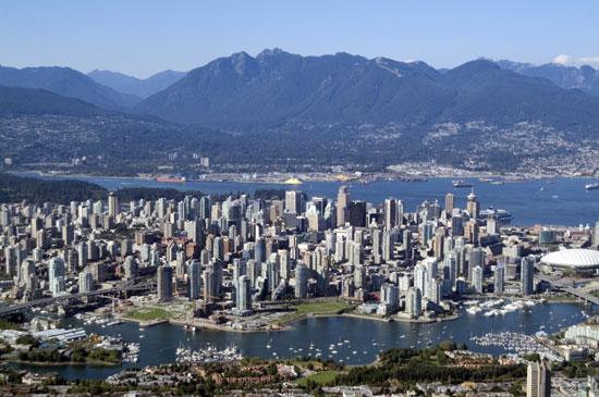 Wcw-Vancouver