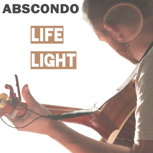 Life light Cover