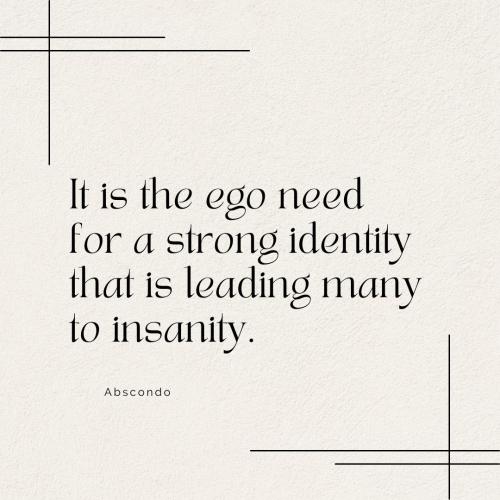 Neutral Beige Simple Minimalist Chic Aesthetic Elegant Wisdom Motivational Quote Good Vibes Instagram Post
